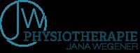 Physiotherapie Jana Wegener Logo